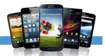 Wholesale Cell Phones for Wireless Dealers